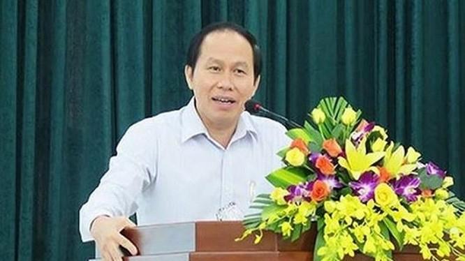Ông Lê Tiến Châu. Nguồn: PLO
