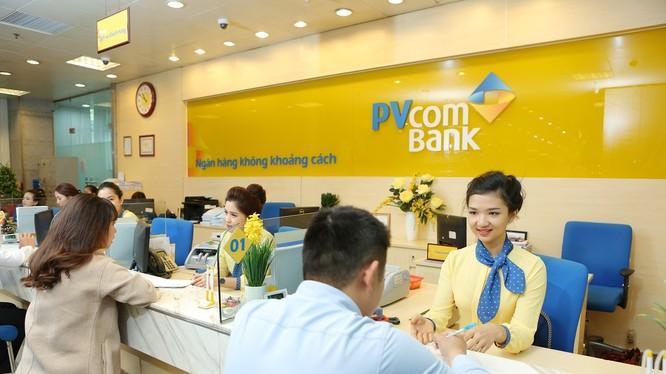Sản phẩm Cho vay mua ô tô linh hoạt của PVcomBank dành cho các doanh nghiệp là một sản phẩm có đối tượng đa dạng nhất hiện nay. Nguồn: PVcomBank