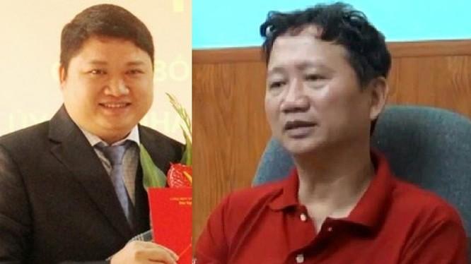 Quy định số 01-QDi/TW của Bộ Chính trị ban hành nhằm ngăn chặn có thêm những trường hợp như Trịnh Xuân Thanh và Vũ Đình Duy.