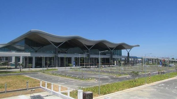 ACV hiện đang kinh doanh hạ tầng đa số các sân bay trên cả nước. Ảnh: ACV