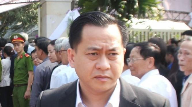 """Phan Văn Anh Vũ - hay còn gọi là Vũ """"nhôm"""". Nguồn: Tuổi trẻ"""
