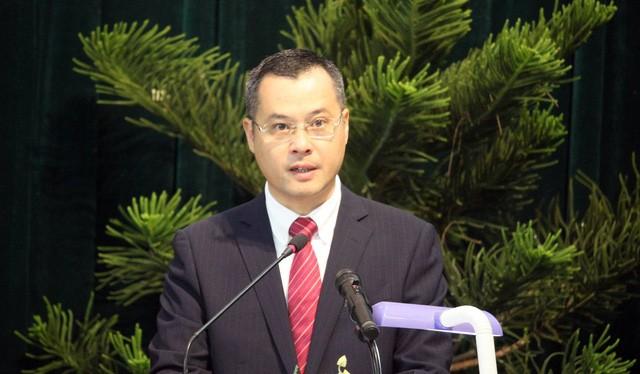 Ông Phạm Đại Dương. Ảnh: phuyen.gov.vn
