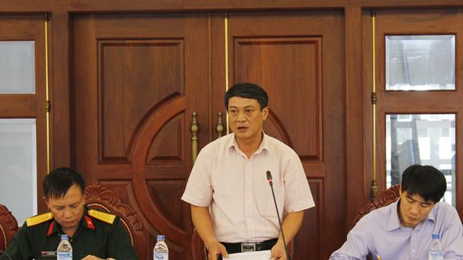 Thứ trưởng Bộ TT&TT Phạm Hồng Hải. Nguồn: Bộ TT&TT
