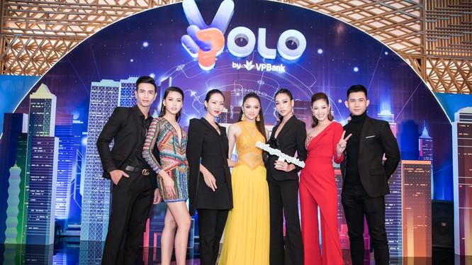 VPBank ra mắt nền tảng ngân hàng số YOLO