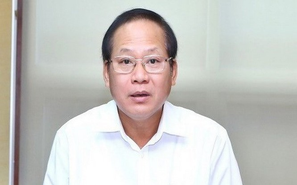 Ông Trương Minh Tuấn. (Ảnh: TTXVN)
