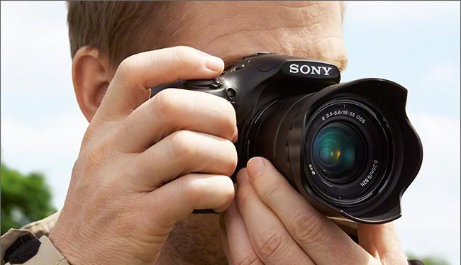 """Cách máy ảnh """"nhìn"""" thế giới khác xa cách chúng ta nhìn thế giới bằng đôi mắt của mình"""