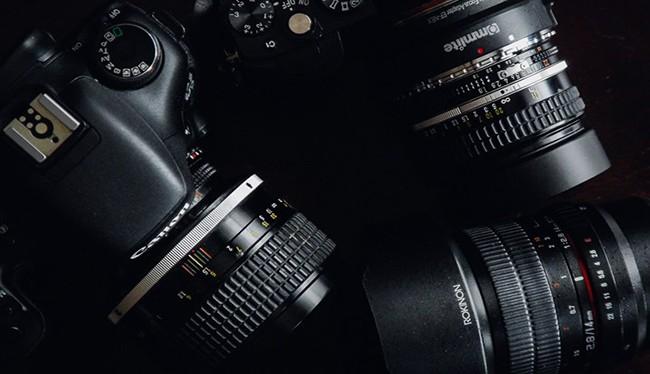 Nhiếp ảnh có khả năng truyền đạt mọi suy nghĩ và cảm xúc mà không cần một từ ngữ nào cả.