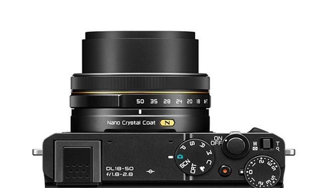 Nikon không tung ra sản phẩm DL18-50 với cảm biến 1-inch, liệu lý do có phải là hãng này chọn máy ảnh sử dụng cảm biến full-frame dạng cong thay thế cho máy ảnh sử dụng cảm biến 1 inch?