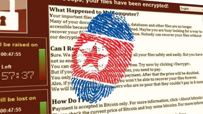 CEO Microsoft cho rằng thụ phạm phát tán mã độc WannaCry là hacker Triều Tiên (ảnh: ria.ru)