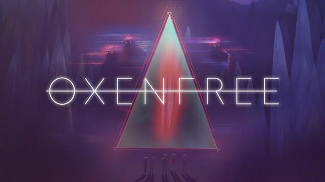 Hình ảnh quảng cáo của Oxenfree. Nguồn: gog