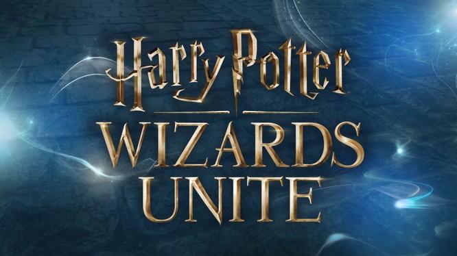 Harry Potter: Wizards Unite dự kiến sẽ ra mắt vào năm 2018. Nguồn: harrypotterwizardsunite
