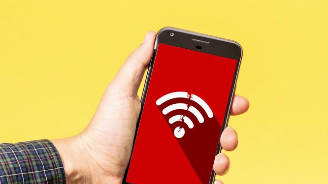 Lỗi bảo mật KRACK ảnh hưởng đến nhiều điện thoại thông minh (ảnh: XDA Developer)