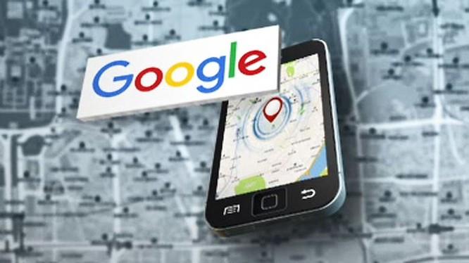 Dù bạn chọn bật hay tắt dịch vụ định vị trên thiết bị Android thì Google vẫn biết chính xác vị trí của bạn (ảnh: hani.co.kr)