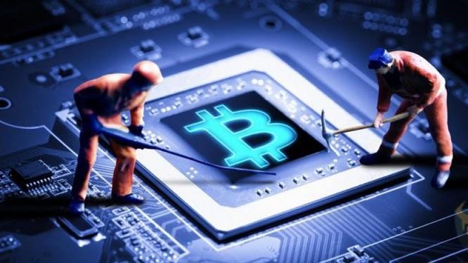 """Để bắt đầu công việc """"đào Bitcoin"""", bạn cần một máy tính cấu hình cao. Nguồn: leganerd"""
