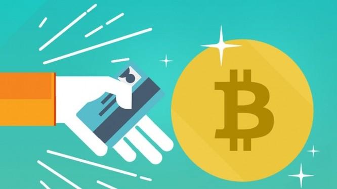 Bitcoin có thể đem về lợi nhuận lớn nhưng cũng đầy rủi ro. Nguồn: echeck