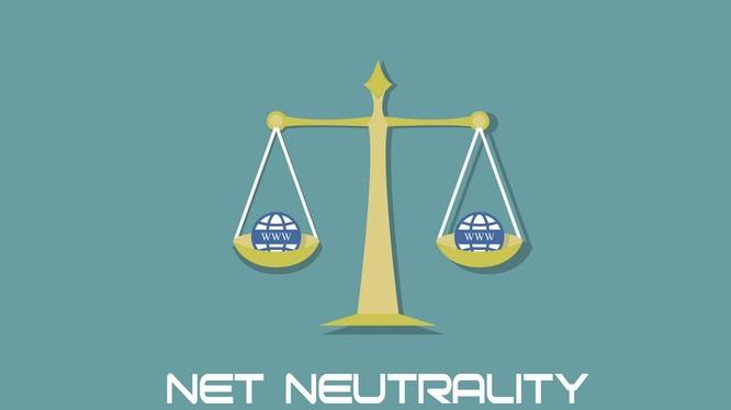 Net Neutrality là nguyên tắc lập ra để đảm bảo Internet luôn là nền tảng mở và miễn phí. Nguồn: The Conversation