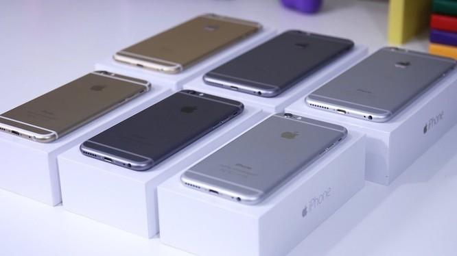 Ưu điểm của smartphone hàng Tân trang (Refurbished) là giá thành rẻ hơn hàng mới (Brand New).