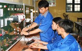 Các trường Trung cấp chuyên nghiệp Hà Nội khó tuyển sinh.