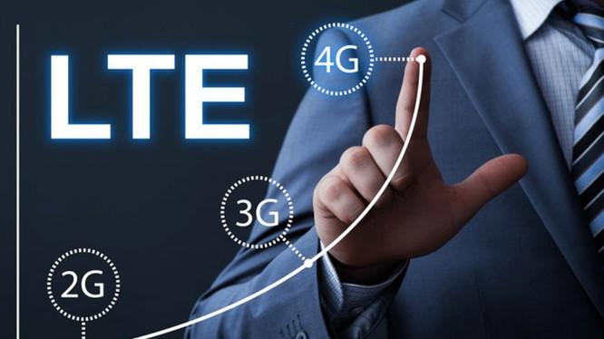Đợt này Mobifone chưa được cấp phép cung cấp dịch vụ viễn thông 4G.