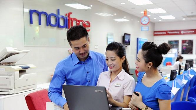 MobiFone là nhà mạng tiếp theo được phép cung cấp dịch vụ 4G tại Việt Nam.