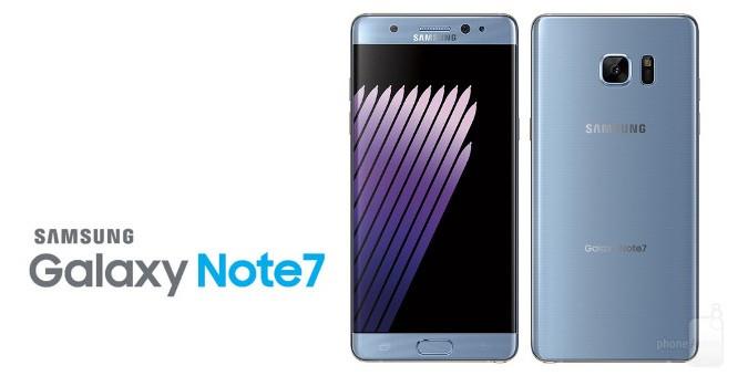 Tới thời điểm hiện nay Samsung mới thu hồi được 8.000/12.633 sản phẩm Galaxxy Note 7.