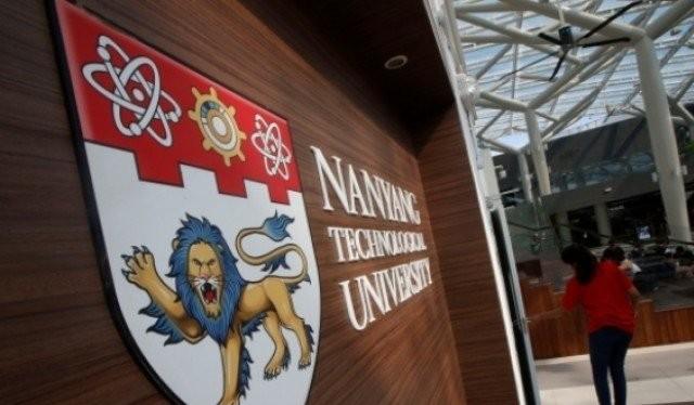 Một góc học xá của Đại học Công nghệ Nanyang của Singapore - Ảnh: Reuters
