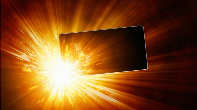 Dù an toàn nhưng pin lithium-ion vẫn có thể gây ra cháy nổ