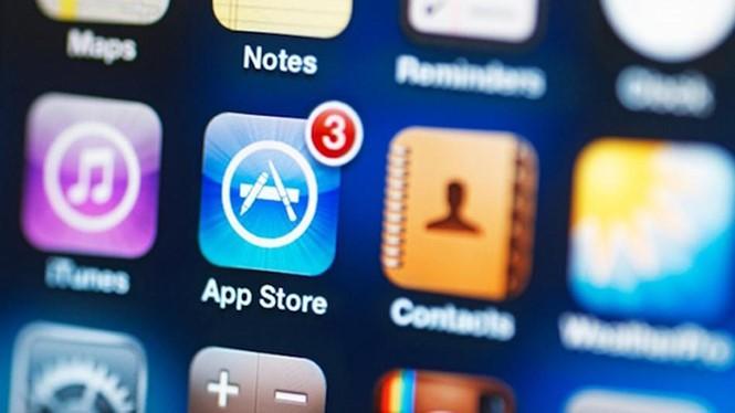 Hãy cẩn thận xem xét kỹ trước khi tải các ứng dụng trên App Store