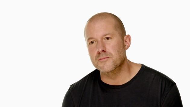 John Ive đã biến mất gần đây. Ảnh: Techno Buffalo.