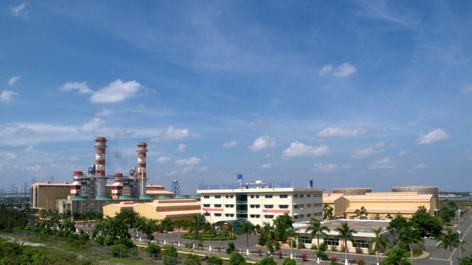 Tổng công ty Điện lực Dầu khí Việt Nam