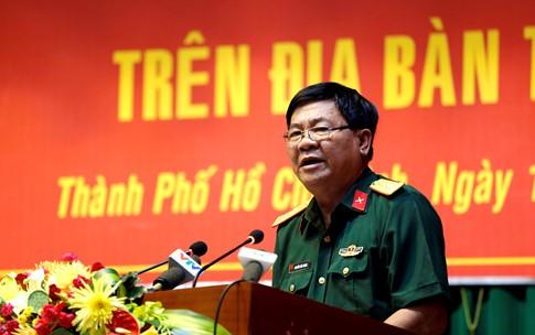 Đại tá Nguyễn Văn Trung, Phó tham mưu trưởng Bộ Tư lệnh TP.HCM