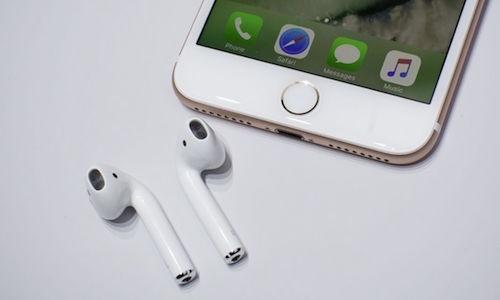 Một số vấn đề kỹ thuật được cho là nguyên nhân khiến Apple AirPods trễ hẹn.