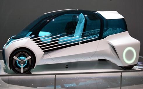 Sẽ còn rất nhiều việc phải làm để tối ưu và nhân rộng mạnh mẽ loại xe chạy khí hydro ra thị trường. (Ảnh minh họa: KT)