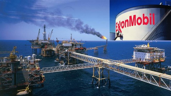 Exxon Mobil muốn đầu tư vào Quảng Ngãi trong lĩnh vực điện khí - Ảnh: centralinvest.gov.vn