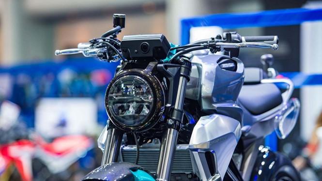 Honda sẽ có thêm mô tô mới cạnh tranh trong phân khúc 150 phân khối?