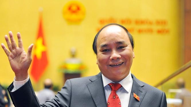 Tổng thống Mỹ mời Thủ tướng Việt Nam thăm Mỹ.