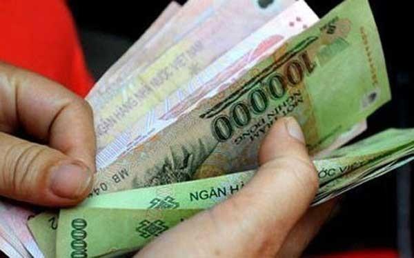 Mức lương cơ sở sẽ được điều chỉnh lên 1,3 triệu/tháng