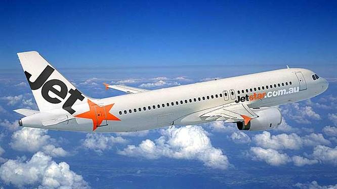 Từ ngày 23/5 khách hàng không được sử dụng pin sạc dự phòng trên chuyến bay của Jetstar Pacific.