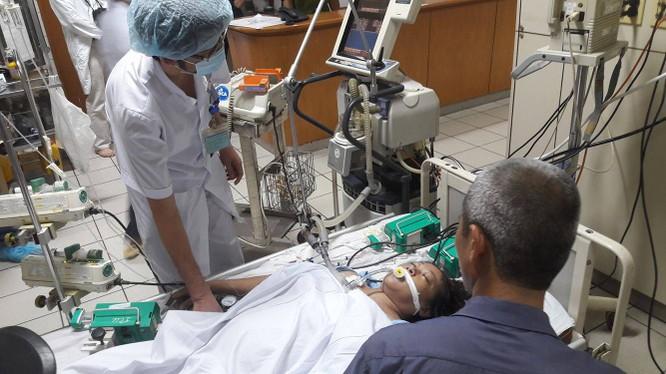 Hội đồng chuyên môn Sở Y tế Hòa Bình cho rằng quy trình tiếp nhận bệnh nhân là phù hợp.