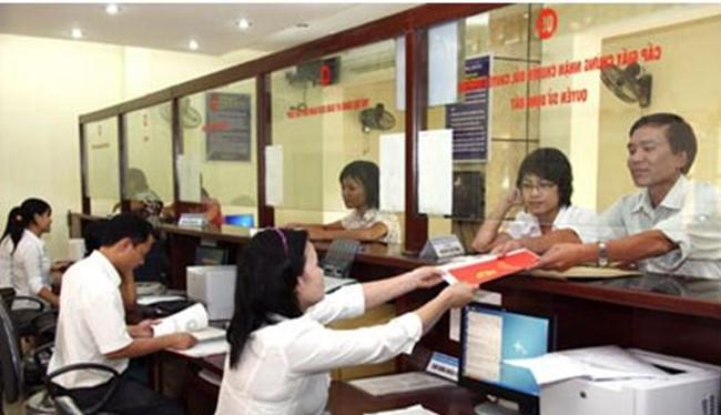 Hà Nội giảm được 17/82 Phó giám đốc sở.