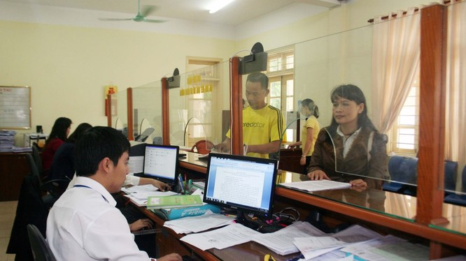 100% sở, ngành, địa phương Hà Nội sử dụng phần mềm quản lý văn bản thống nhất.