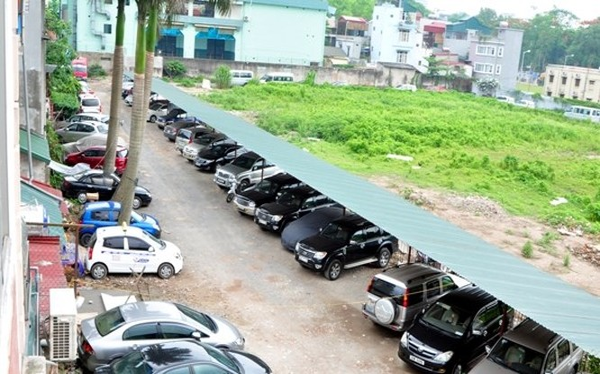 TP. Hà Nội sẽ xem xét trách nhiệm chủ đầu tư nếu chậm triển khai dự án bến, bãi xe đã được giao