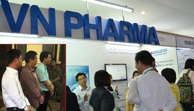 Vụ án Vn Pharma đang gây tranh cãi, bức xúc trong dư luận - Ảnh: Cafef.vn