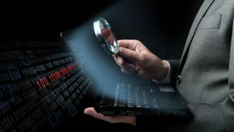 Cử tri lo diễn biến phức tạp tội phạm công nghệ cao - Ảnh minh họa: Dân Trí