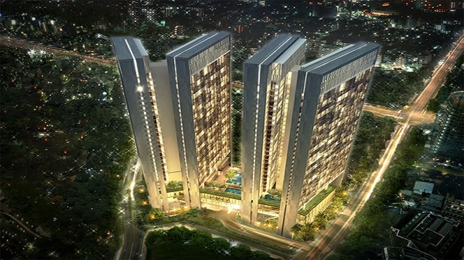 Tổng mức đầu tư của phần dự án chuyển nhượng 235,180 tỷ đồng.