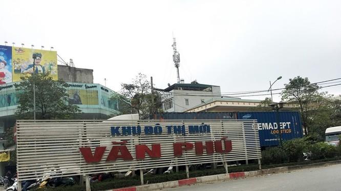 Văn Phú - Invest thực hiện nhiều dự án theo hình thức hợp đồng BT.