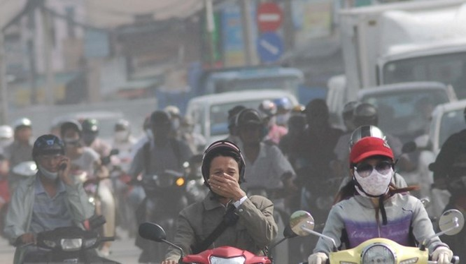 Ảnh minh họa, nguồn/Vietnamplus