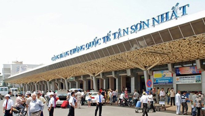Phải rà soát lại mục đích sử dụng đất quốc phòng, an ninh và kinh tế tại sân bay Tân Sơn Nhất