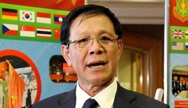 Ông Phan Văn Vĩnh bị truy tố về tội Lợi dụng chức vụ quyền hạn trong khi thi hành công vụ.