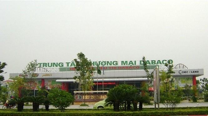 Dabaco được chọn là nhà đầu tư cho dự án tuyến đường H2, TP Bắc Ninh theo hình thức hợp đồng BT/ Ảnh: Nhadautu.vn